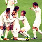 20130406 【J1_第5節】FC東京×大宮 なななんだかとってもうれしいのです