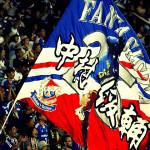 20130817 【J1_第21節】FC東京×横浜FM