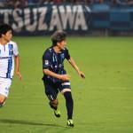 20130825 【J2_第31節】横浜FC×G大阪