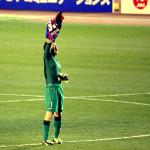 20131229 – 93rd Emperor's Cup semifinal FC Tokyo × Sanfrecce Hiroshima