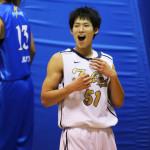 20140103 【ALL JAPAN_3回戦】東海大学×石川ブルースパークス