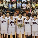 20140511【NBL_EASTERN CONFERENCE FINALS GAME2】東芝ブレイブサンダース神奈川×トヨタアルバルク東京