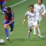 20140517 【J1_第14節】FC東京×G大阪 いつのまにか2点入ってたよ~んの巻