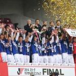 20141108 【ヤマザキナビスコカップ2014決勝】広島×G大阪 Campione!! Gamba Osaka!の巻