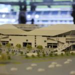 20151010 ガンバ大阪新スタジアム竣工式行ってきました。自分的写真メモ~ の巻