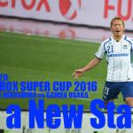 20160220 FUJI XEROX SUPER CUP 2016  サンフレッチェ広島×ガンバ大阪  春の嵐のゼロックス~ の巻