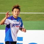 20140920 【J1_第24節】G大阪×C大阪 大阪ダービー