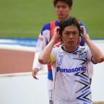 20140503 【J1_第11節】横浜FM×G大阪  非常に苦しいけれどの巻