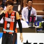 20140522 NBL 2013-2014 PLAYOFFS FINAL GAME2 和歌山トライアンズ×東芝ブレイブサンダース神奈川