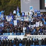 20141129 【J1_第33節】G大阪×神戸 神戸キラーキラキラっスターの巻