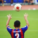 20130907-93rd Emperor's Cup Game2   FC Tokyo × Yokogawa Musashino FC